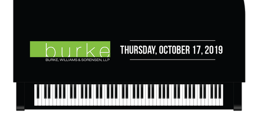 League of CA Cities | Dueling Piano Show & Reception