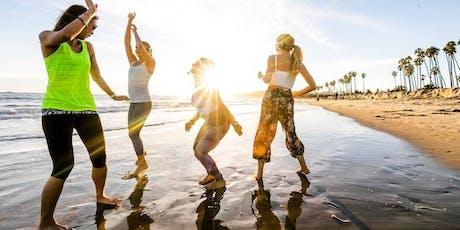 Ocean Beach EcoParty tickets