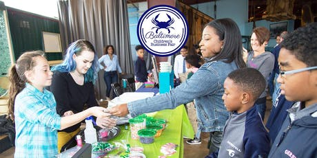 Baltimore Children's Business Fair tickets