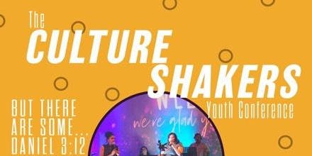 The Culture Shakers Youth Conference