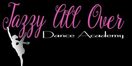 Jazzy All Over 5th Annual Christmas Dance Recital tickets