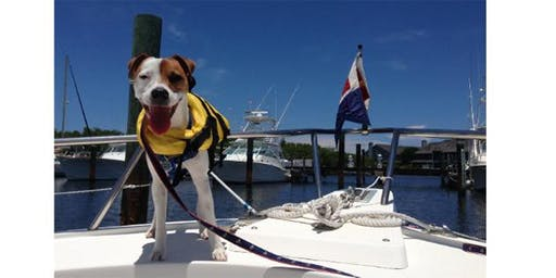 West Marine Presents Paws For A Cause