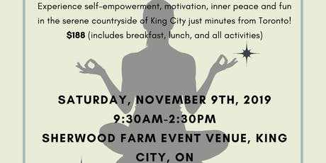 Empowered Women Day Retreat tickets