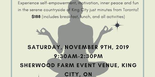 Empowered Women Day Retreat