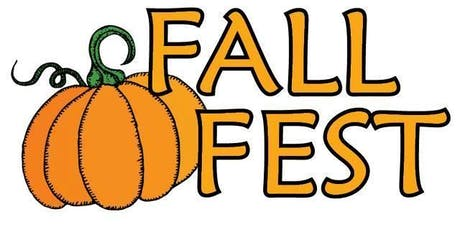Connell & Associates 2nd Annual Fall Festival tickets