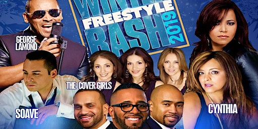 Freestyle Winter Bash 2019