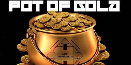 Pot of Gold Album Release Party