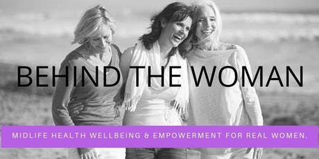 Menopause From Symptoms To Solutions. tickets