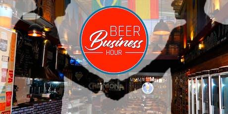 Beer Business Hour ingressos