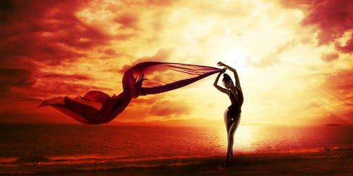 Sacred Movement
