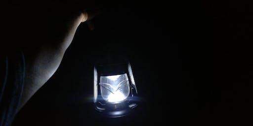 Ghost Lantern Tours