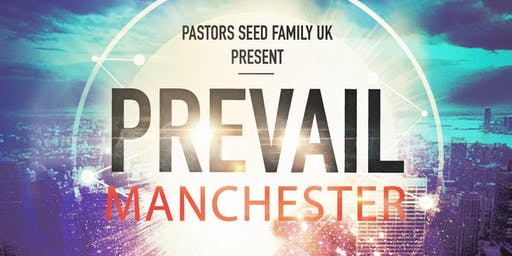 Prevail Manchester