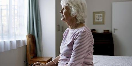Understanding Alzheimer's and Related Dementia tickets