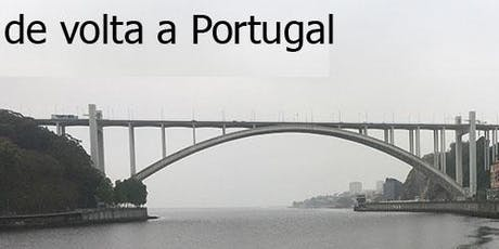 Back to Portugal: I tickets