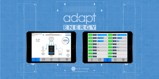 In Person Event - Live Energy Automation Demo with Adapt Energy and sonnen