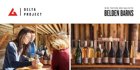 Delta Project with American Giant and Belden Barns tickets