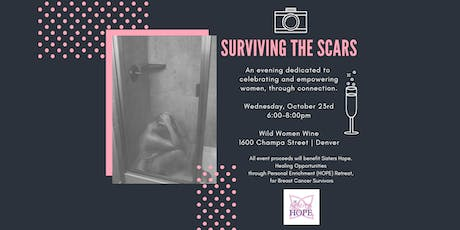 Surviving the Scars tickets