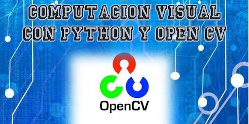 Computacion Visual con Python y OpenCV
