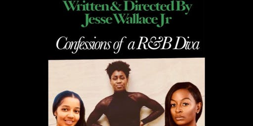 The Film Screening Of: Confessions of a R&B Diva