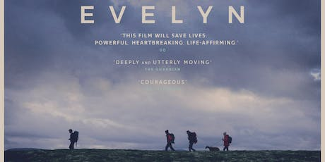 Community Film Screening of 'Evelyn' for World Mental Health Day 2019 tickets