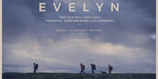 Community Film Screening of 'Evelyn' for World Mental Health Day 2019