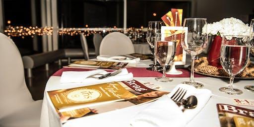 2019 Alumni of Distinction Awards Dinner