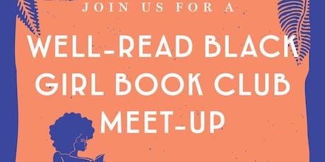 Well Read Black Girl Book Club: Beloved tickets