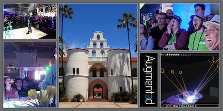 Augment3d visits San Diego! tickets