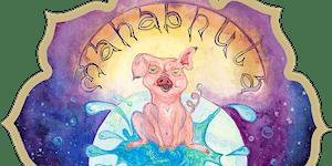 Mahabhuta Yoga Festival 2019: Year of the Earth Pig