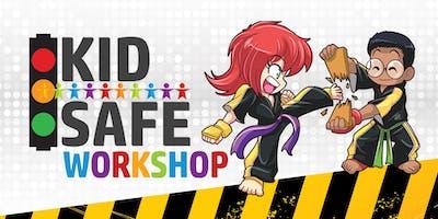 Kid Safe Workshop: Plantation Community Event