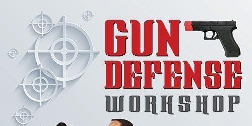 Gun Defense Workshop in Plantation