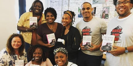 October 19 Well-Read Black Girl Book Club Meet-Up: DEAR HAITI, LOVE ALAINE tickets