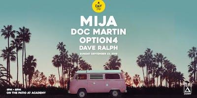 Day Trip ft. Mija