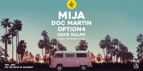 Day Trip ft. Mija tickets