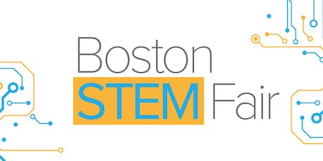 Boston STEM Fair tickets