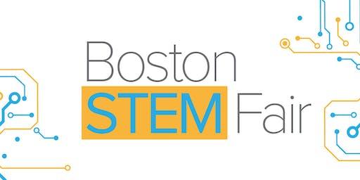 Boston STEM Fair