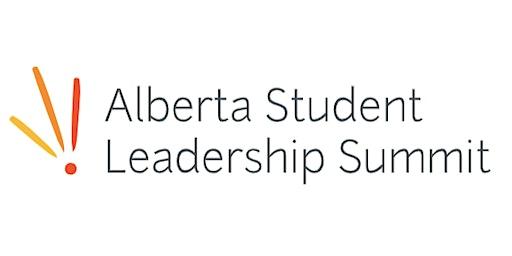 Alberta Student Leadership Summit (ASLS) 2020