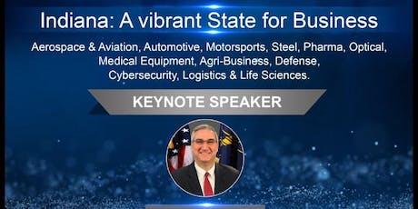 Indiana-India Business Summit tickets