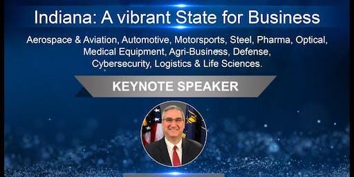 Indiana-India Business Summit