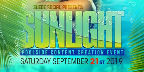 Swimsuit Model Casting Call in San Diego! Sponsored by Suede Social Management Group tickets