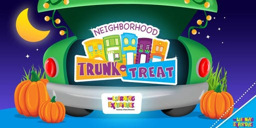 Fall Festival and Trunk-or-Treat