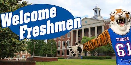 SPRING 2020 Prospective Student Meet & Greet (with 3rd Quarter Alumni Mtg) tickets