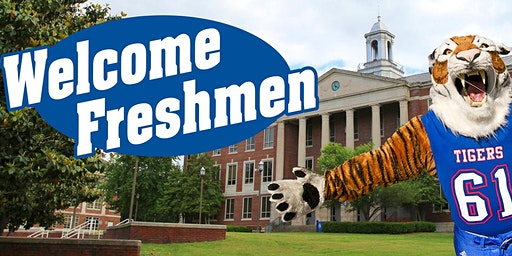 SPRING 2020 Prospective Student Meet & Greet (with 3rd Quarter Alumni Mtg)