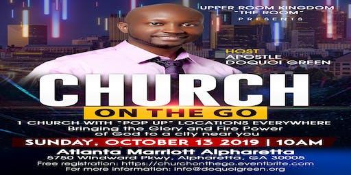 Church On The Go