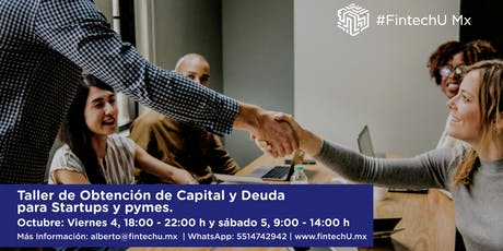 Taller: Financiamiento boletos