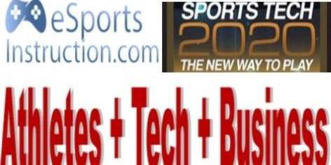 Athletes+Tech+Business Networking and Pitch Event at Retired NFL Players Congress