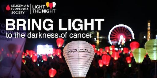 Light The Night Walk- Benefiting The Leukemia & Lymphoma Society