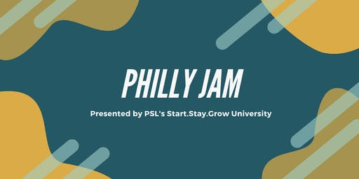 Philly Jam