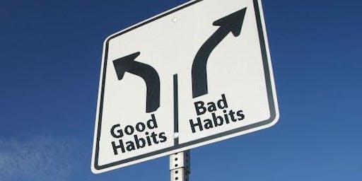 Mastering Habit Change