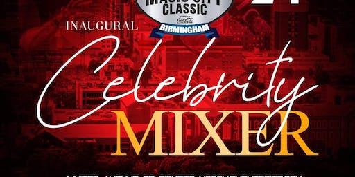 Magic City Classic Celebrity Mixer